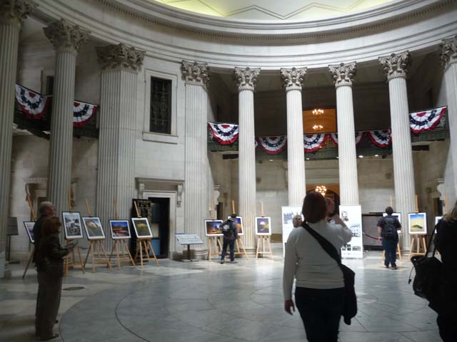Federal Hall Museum